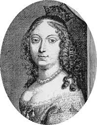 Louise Marie de Gonzague