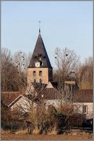 Eglise de Marcilly le Hayer