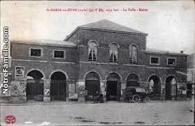 Mairie de St Mards en Othe