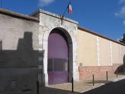 PRISON DE TROYES