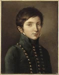 Napoléon collégien