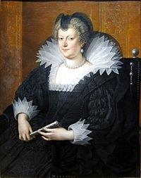 Marie de Médécis