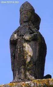 St Gengoult