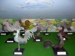 Musée des vieux coqs à Creney