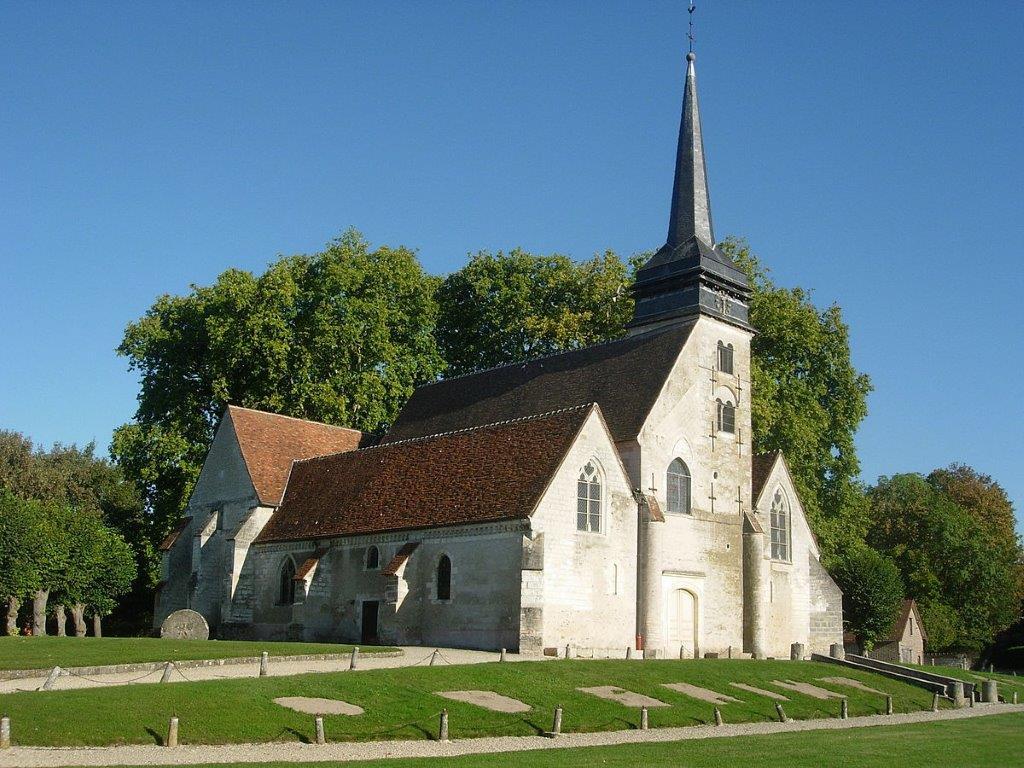 Saint Lyé