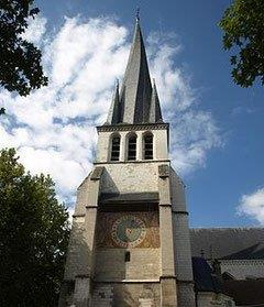 Eglise St REMY