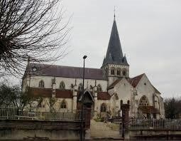Eglise de Lhuitre