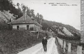 Sillery au Québec