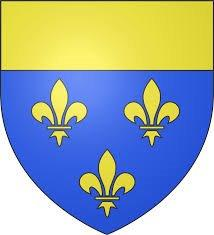 Blason famille d'Estaing