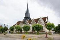 Eglise Saint André les vergers