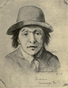 Antoine SIMON