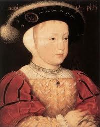 François 1er enfant