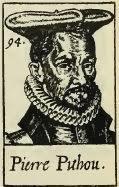 Pierre Pithou
