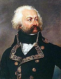 Adam-Philippe, Comte de Custine est un général de la Révolution française, né le 4 février 1742 à Metz et guillotiné le 28 août 1793 à Paris.