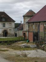 Ancienne abbaye de Montiéramey