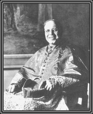 Mgr joseph Lefevbre
