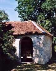 Cussangy Notre Dame du Buisson