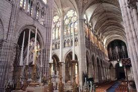 Abbaye de Saint Denis