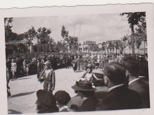 7° centenaire à Vilmaur