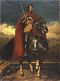 Louis de Sancerre