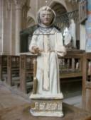 St Fiacre à Chaource