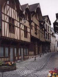 Rue François Gentil