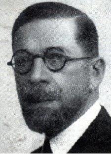 Fernand Gentin