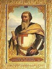 Jean d'Acre de Brienne