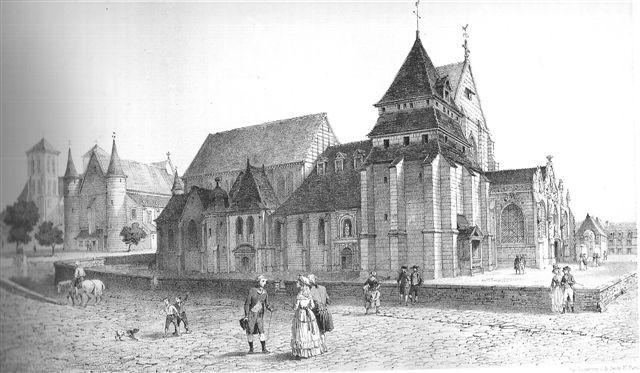 Notre-Dame-aux-Nonnains