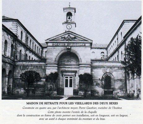 Hospice St Nicolas