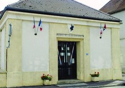 Musée des maquisards à Mussy sur Seine