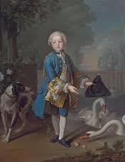 Duc d'Orléans