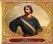 Henri 1 le Libéral