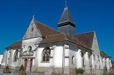 Eglise de Ste Savine