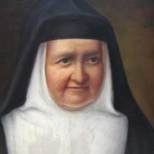 Mère Marie Chappuis