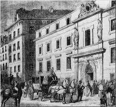 Conservatoire de Paris