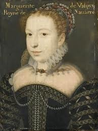 La reine Margot épouse de Henri IV