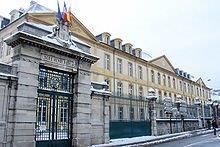 Lycée de Nancy