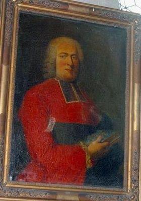 Mathias de Barral