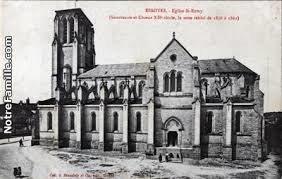 Eglise d'Essoyes