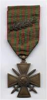 Croix de guerre