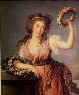 Pauline de Beaumont