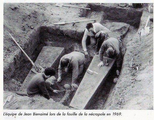 Jean Bienaimé