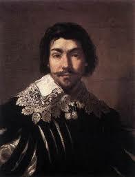 Autoportrait de Jacques de Lestin