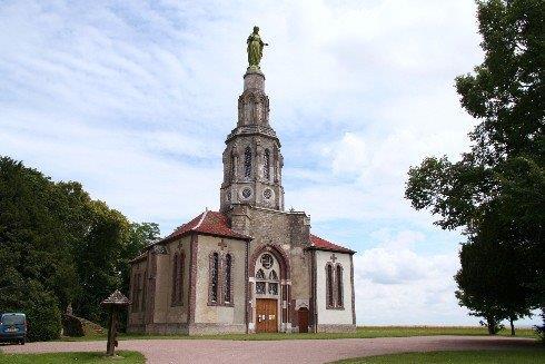 St Joseph des Anges Villeneuve au chemin