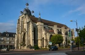 Eglise d'Arcis