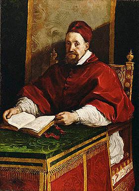 Grégoire XV