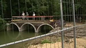 Le pont de la Moline