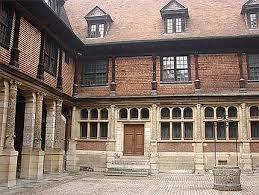 Hôtel de Mauroy