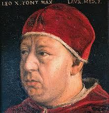 Léon X